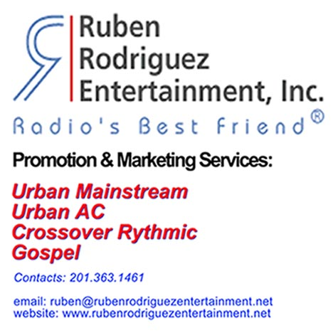 Ruben Rodriguez Enetrtainment