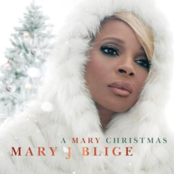 Mary-J-Blige-to-release-Christmas-album