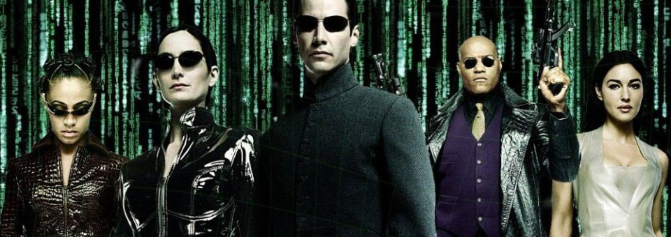 Black Author of The Matrix Wins Case