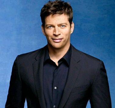 Harry Connick, Jr a hit on American Idol