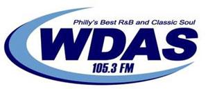105.3 WDAS-Philadelphia