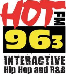 Hot 96.3 WHHH-Indianapolis