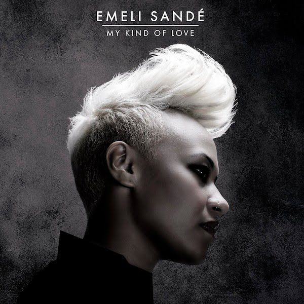 Emeli Sande My Kind Of Love cover packshot