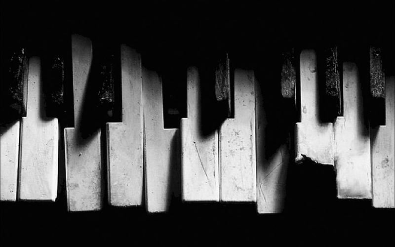 black music white piano old grunge 1280x800 wallpaper_www.wall321.com_92