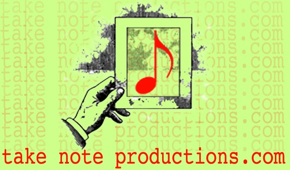 Take Note Productions