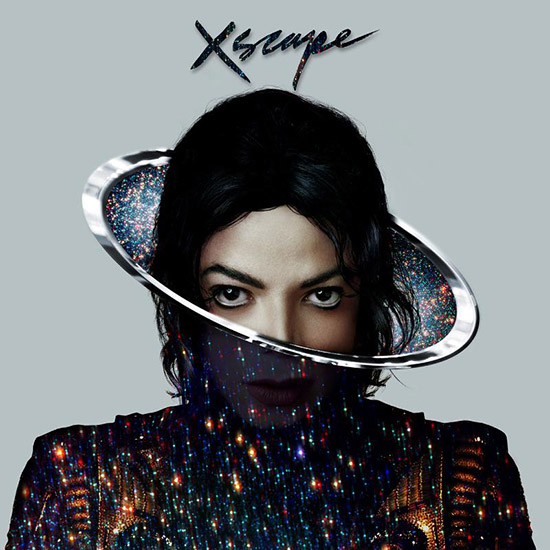 EPIC RECORDS XSCAPE