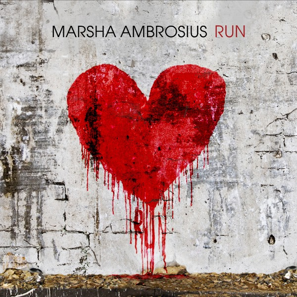 Marsha Ambrosius cover run