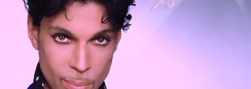 Prince Signs with Warner Bros. Records