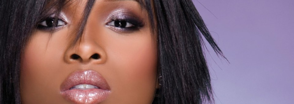 "Jennifer Hudson ""It's Your World"" ft. R. Kelly"