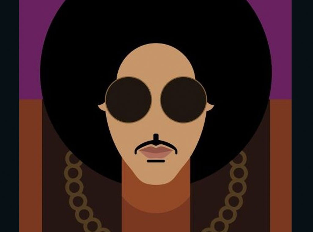Prince cartoon