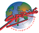 superadio logo
