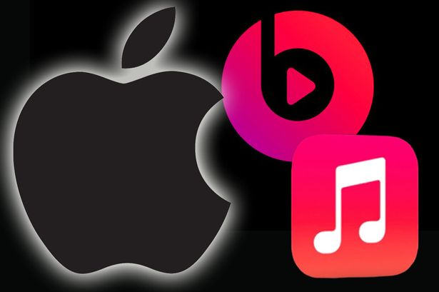 Apple-Music Steaming