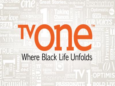 TV One new Logo