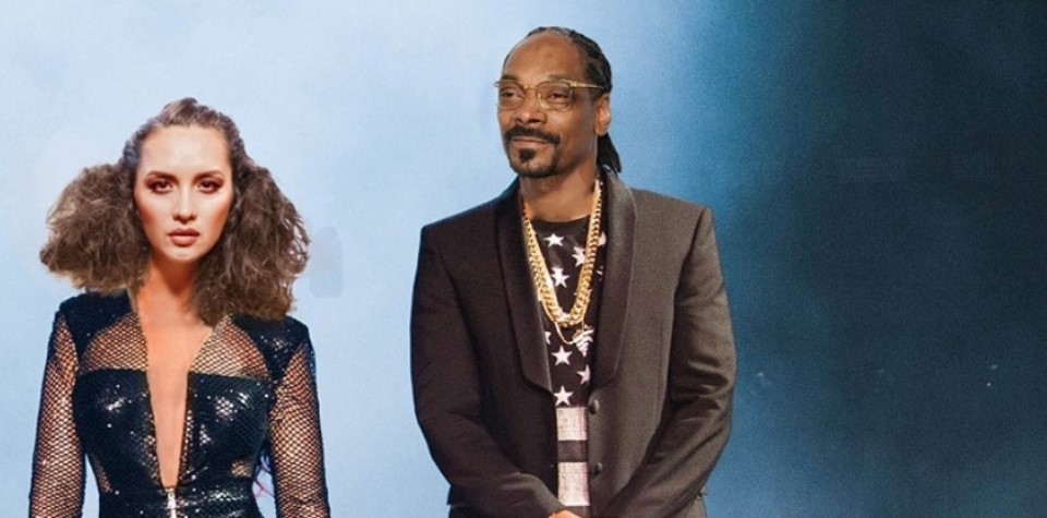 Rose and Snoop 2