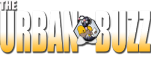 THE URBAN BUZZ logo