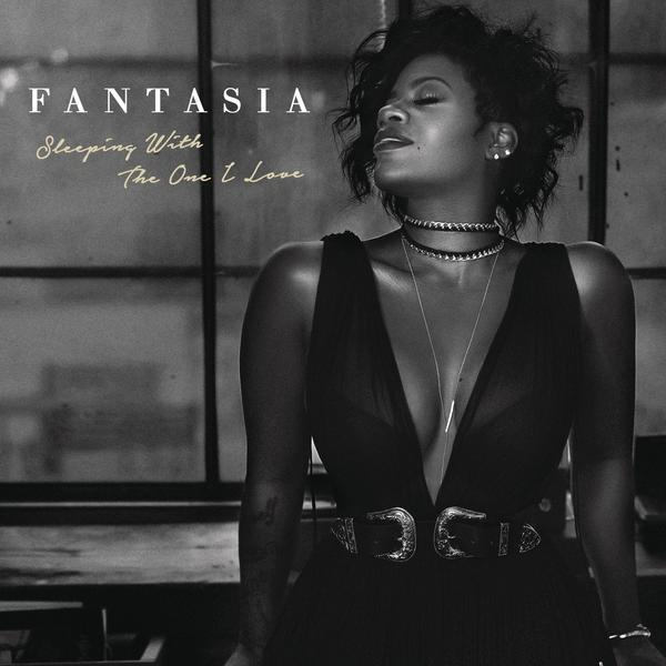 Fantasia Album Artwork