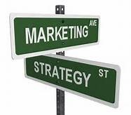 Marketing and strategy pic