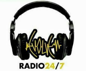 Evolve Radio 24/7