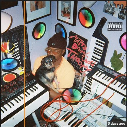 Matt Martians drum chord