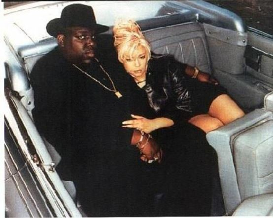 Biggie and Faith