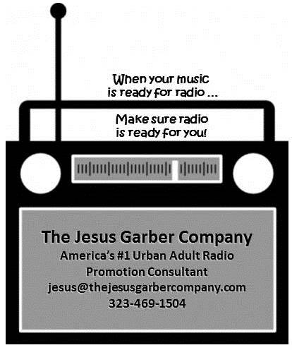 The Jesus Garber Company