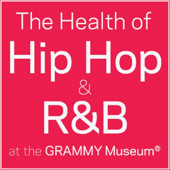 Health of Hip Hop