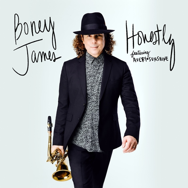"Boney James ""Honesty"" Ft. Avery Sunshine"