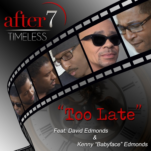 "After 7 ""Too Late"""