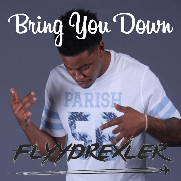 Bring you down cover33