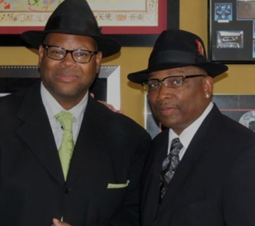 jimmy jam and terry lewis