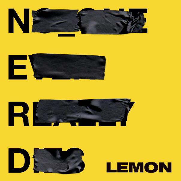 "NERD ""Lemon"" Ft. Rihanna"