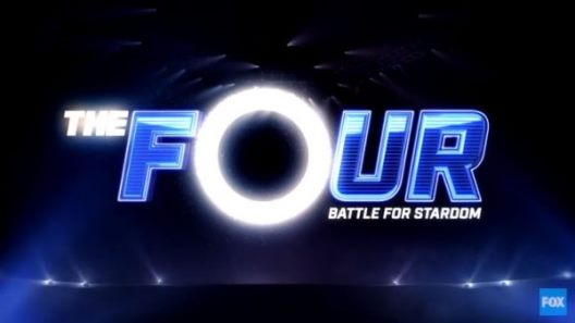 Diddy, DJ Khaled, Meghan Trainor & Charlie Walk to Judge 'The Four'