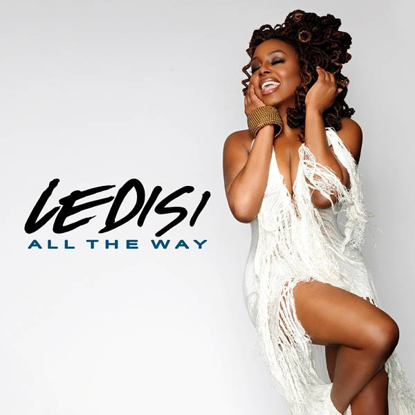 "Ledisi ""All The Way"""