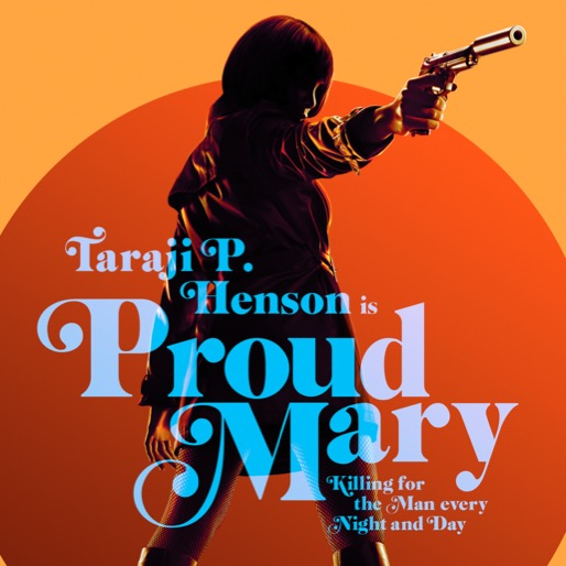 Proud Mary via Sony Square