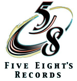 Five Eights Records