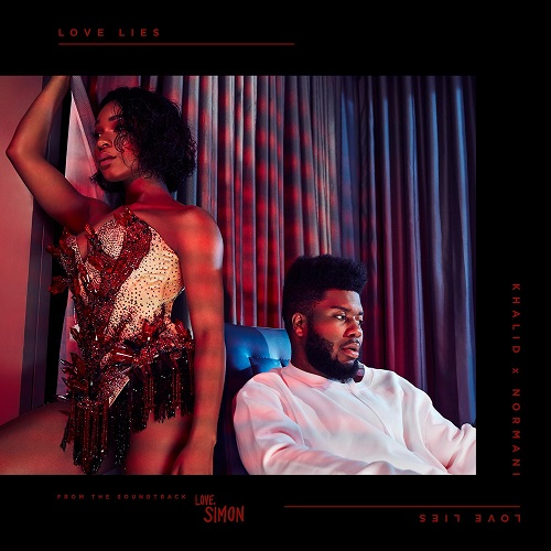 "Khalid & Normani ""Love Lies"""