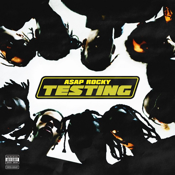 "A$AP Rocky ""Praise The Lord"""