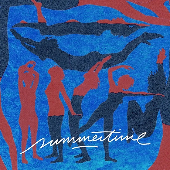 "Childish Gambino ""Summertime Magic"""