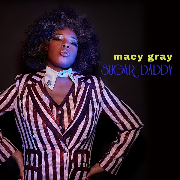 "Macy Gray ""Sugar Daddy"""