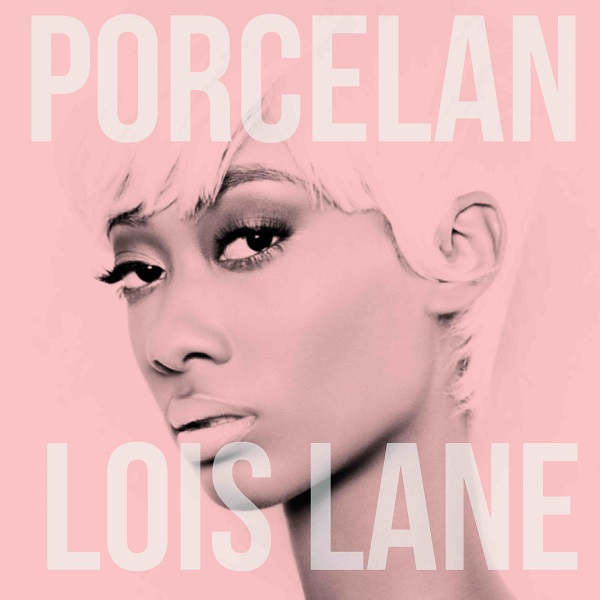 "Porcelan ""Lois Lane"""