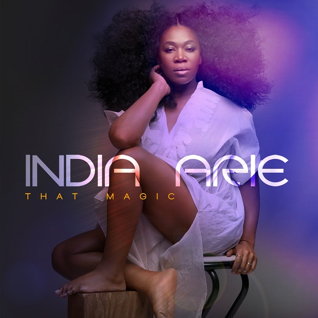 "India.Arie ""That Magic"""