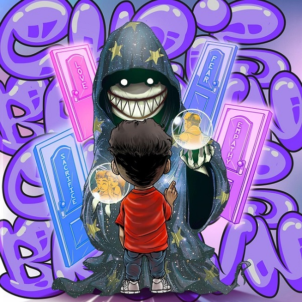 Chris Brown Album Artwork
