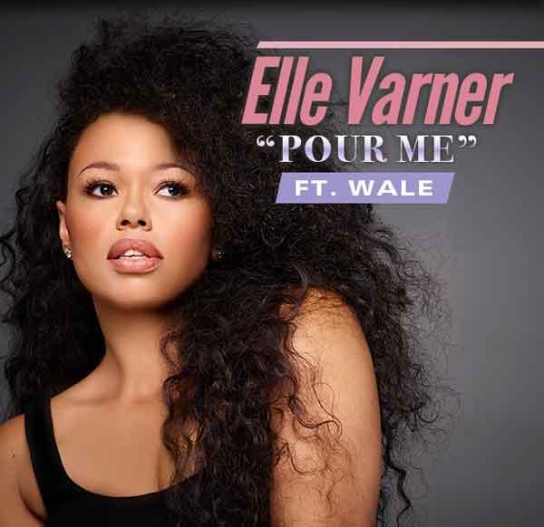 """Elle Varner """"Pour Me"""" Ft. Wale"""