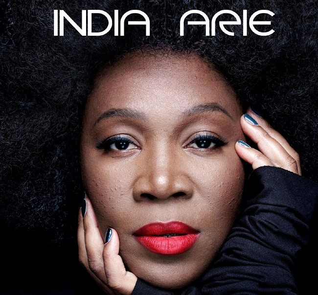"India Arie ""Steady Love"""