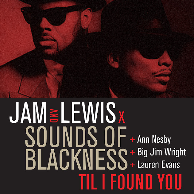 "Sounds of Blackness ""Til I Found You"""