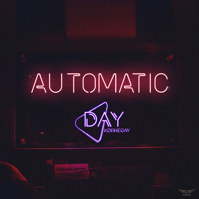 "Day Korengay ""Automatic"""
