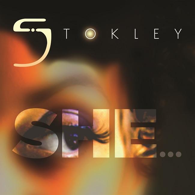 """Stokley """"SHE..."""""""