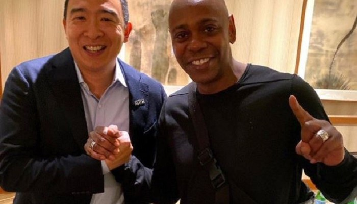 Yang and Chappelle