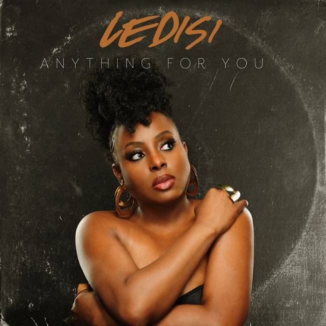 "Ledisi ""Anything For You"""