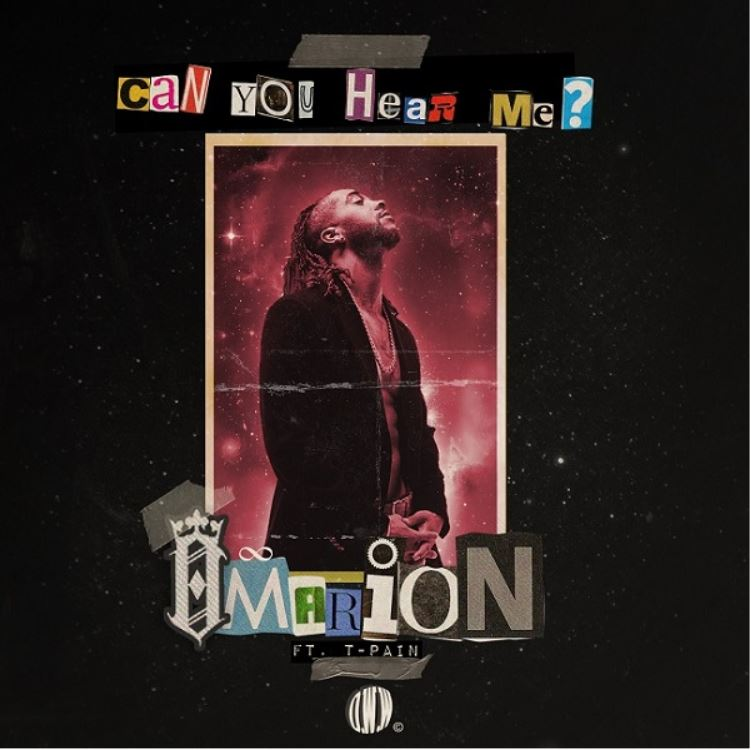 "Omarion ""Can You Hear Me"" Ft. T-Pain"